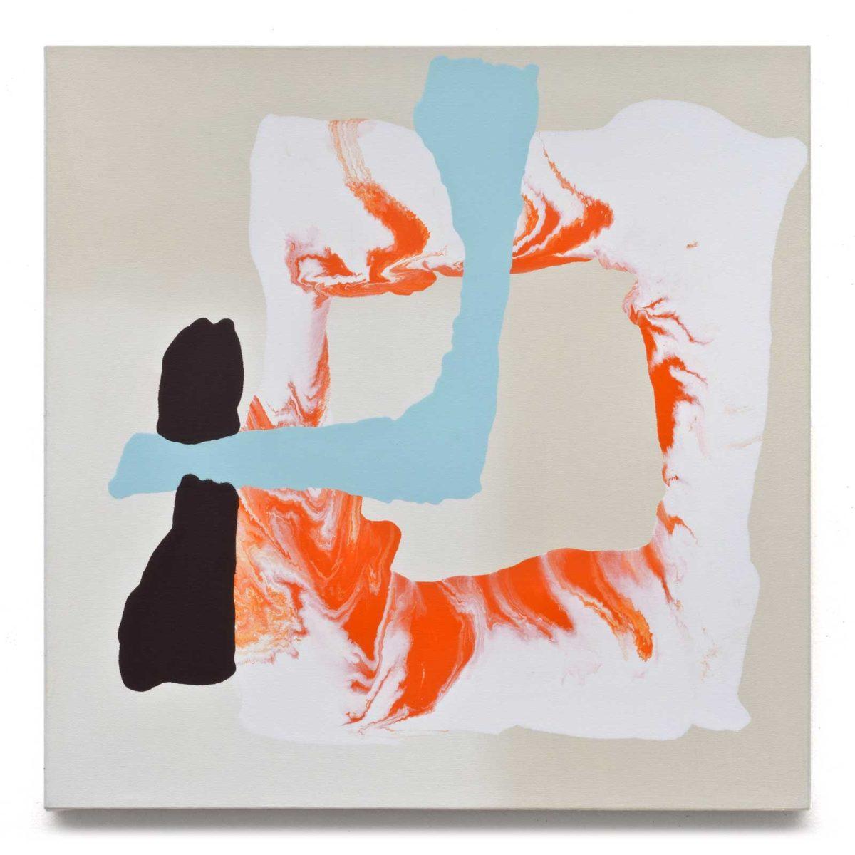 Ephemera-1-oil-on-canvas-60.96 cm x 60.96 cm.