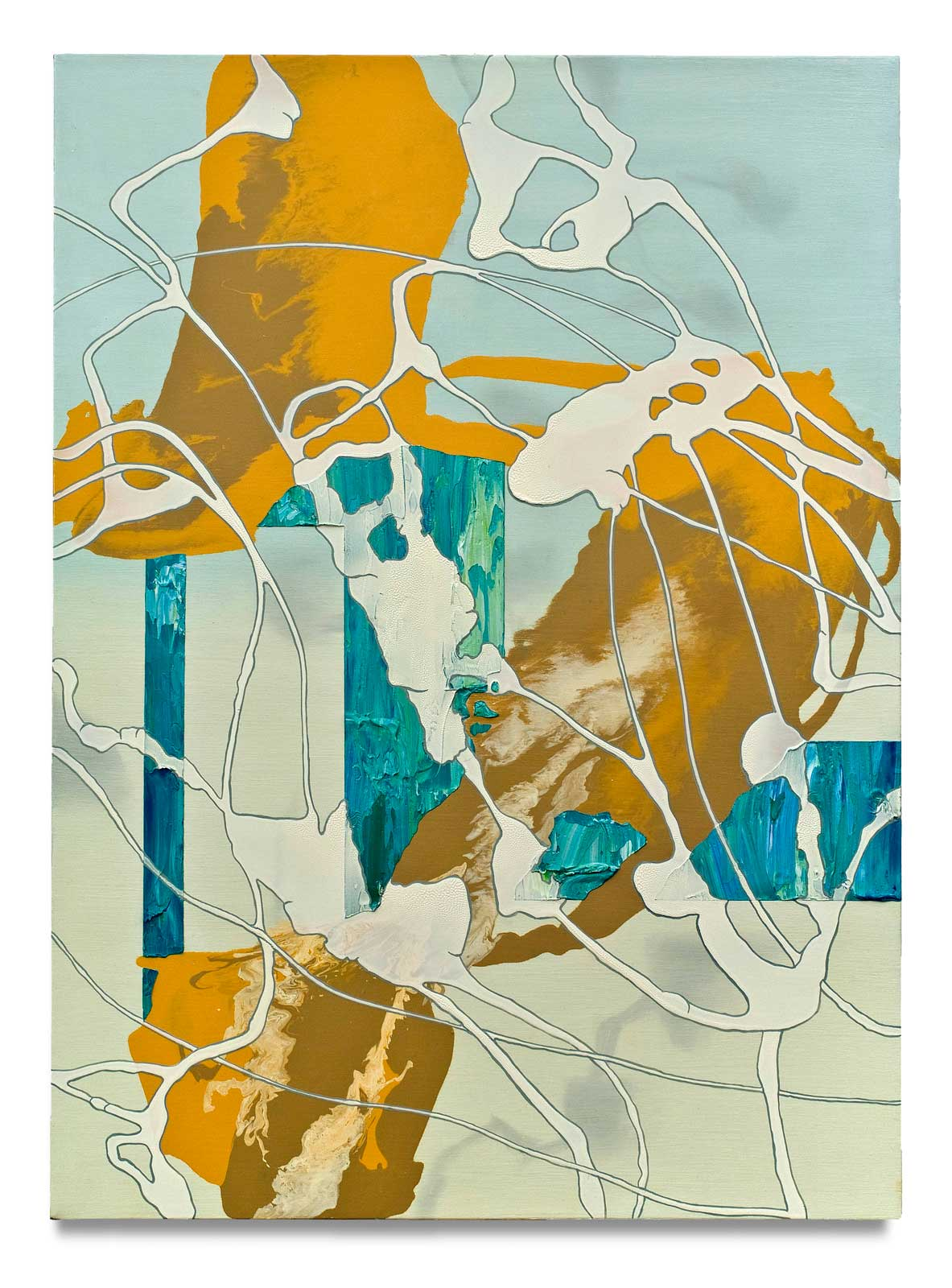 High-Noon-oil-on-canvas-111.76 cm x 81.28 cm.
