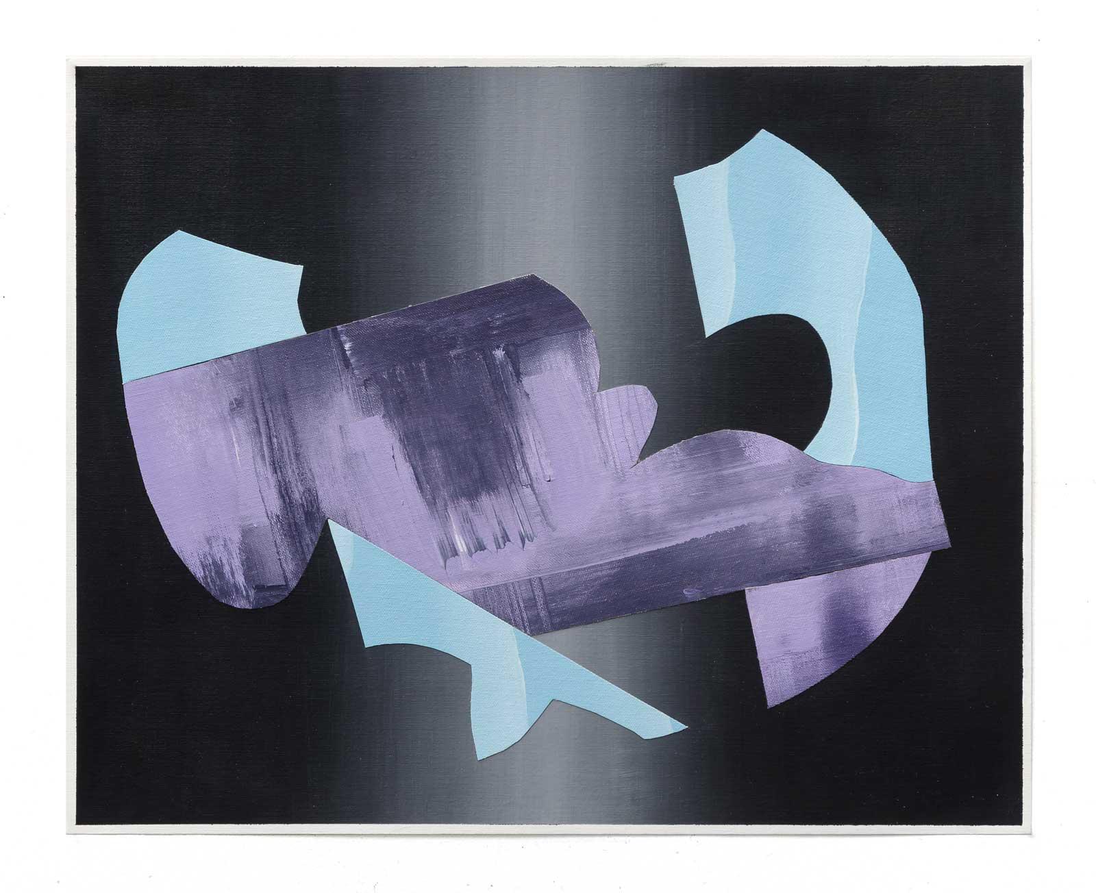 Objets-Obscurs-4-collage-paper-45.72 cm x 60.96 cm.